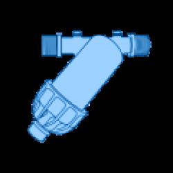 Фильтры грубой очистки воды